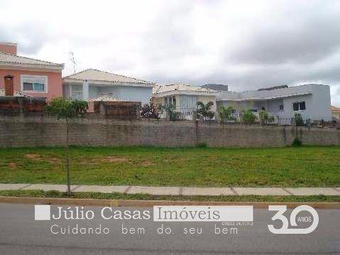 Terreno em Condomínio Parque Campolim Sorocaba