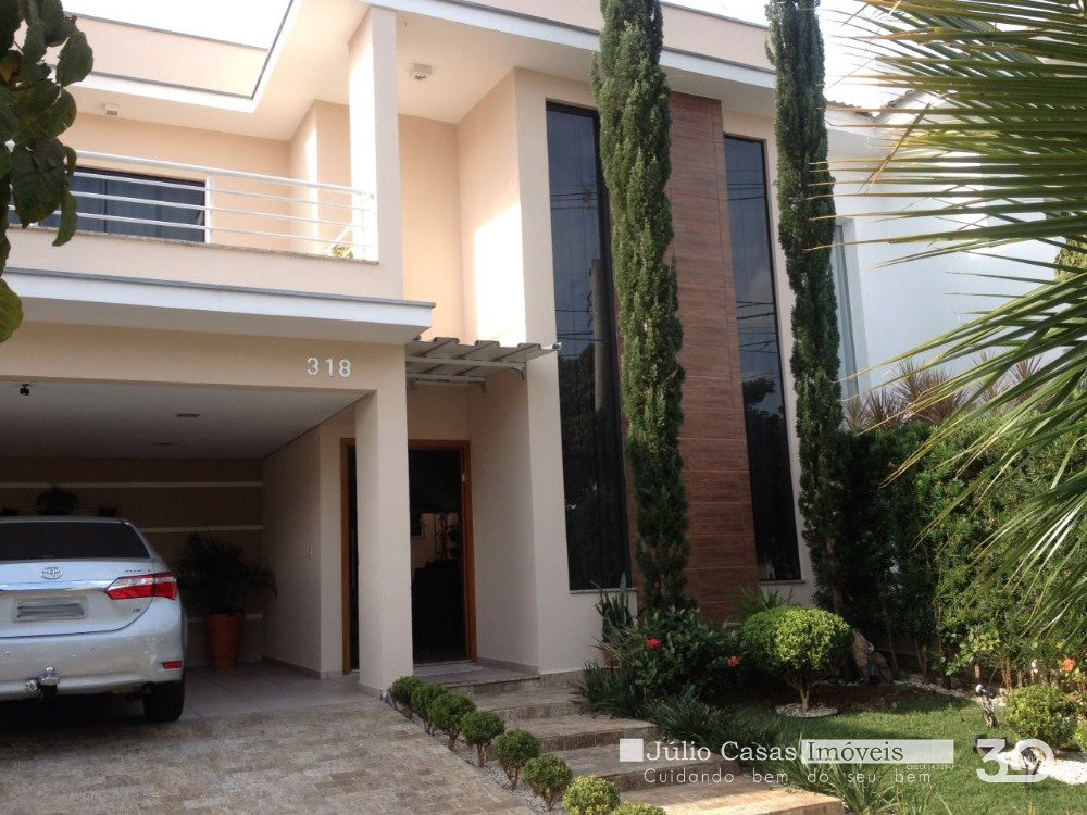 Ibiti Royal Park Casa em Condomínio Iporanga, Sorocaba (22528)