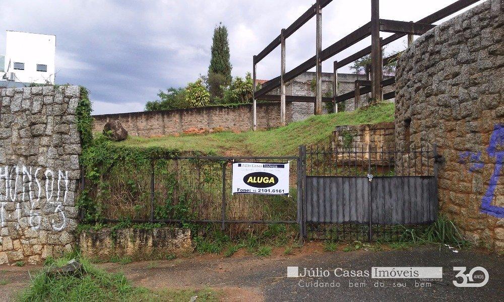 Área Jardim Eltonville Sorocaba