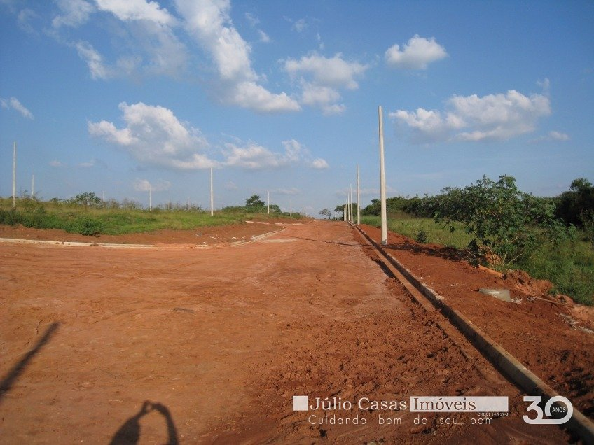 Terreno Iporanga Sorocaba
