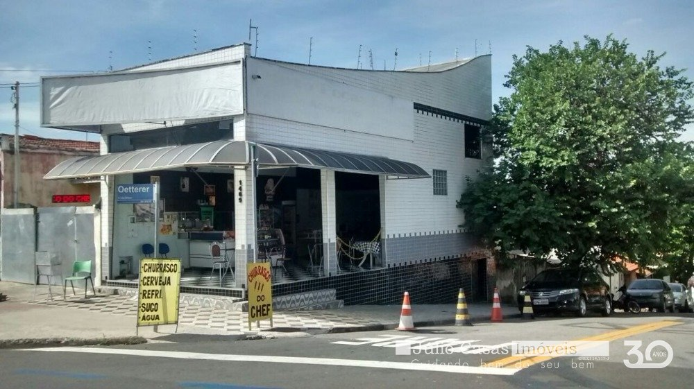 Salao Comercial Vila Carvalho Sorocaba