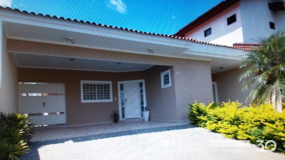 Casa em Condomínio Jardim Ibiti do Paço Sorocaba