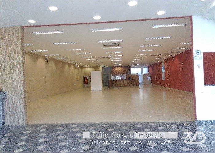 Salao Comercial Parque Campolim, Sorocaba (22782)