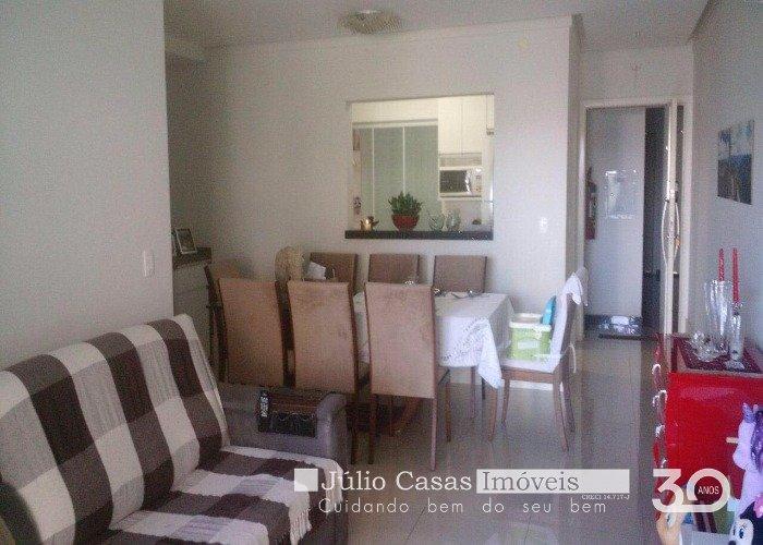 Center Plaza Apartamento Jardim Paulistano, Sorocaba (22785)