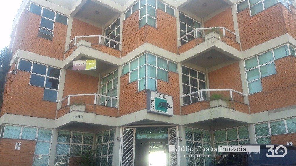 Salão Comercial Vila Trujillo Sorocaba