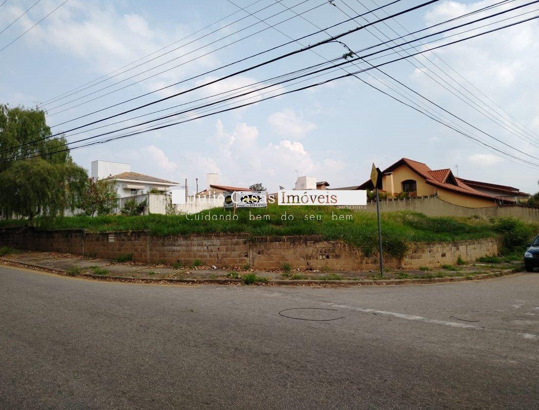 Terreno Jardim Eltonville Sorocaba