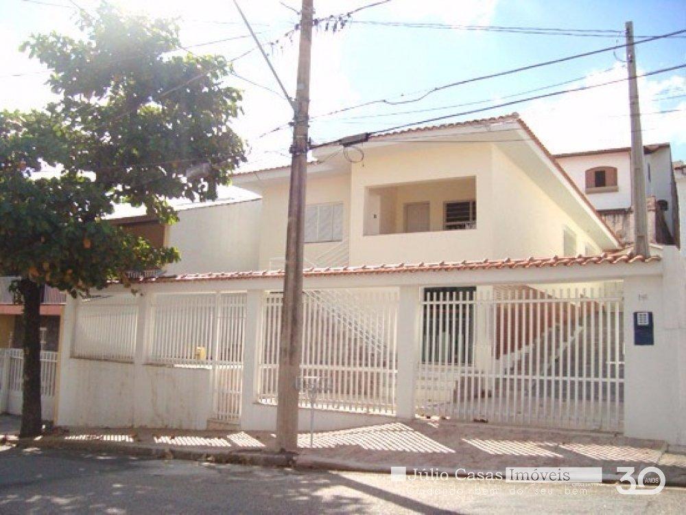Casa Comercial Vila Jardini Sorocaba