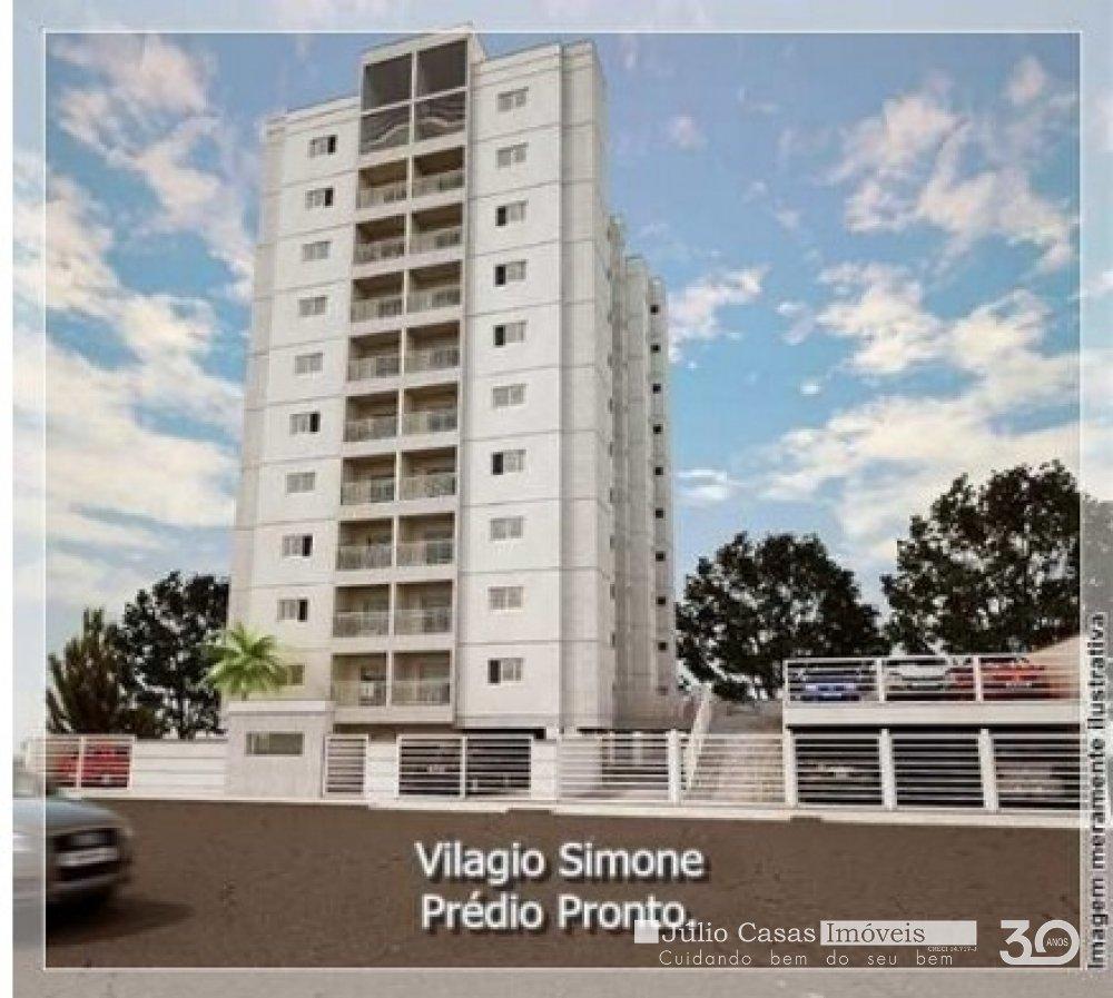 Apartamento Jardim Helena Cristina Sorocaba