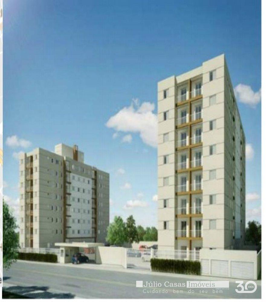 Apartamento Vila Angélica Sorocaba