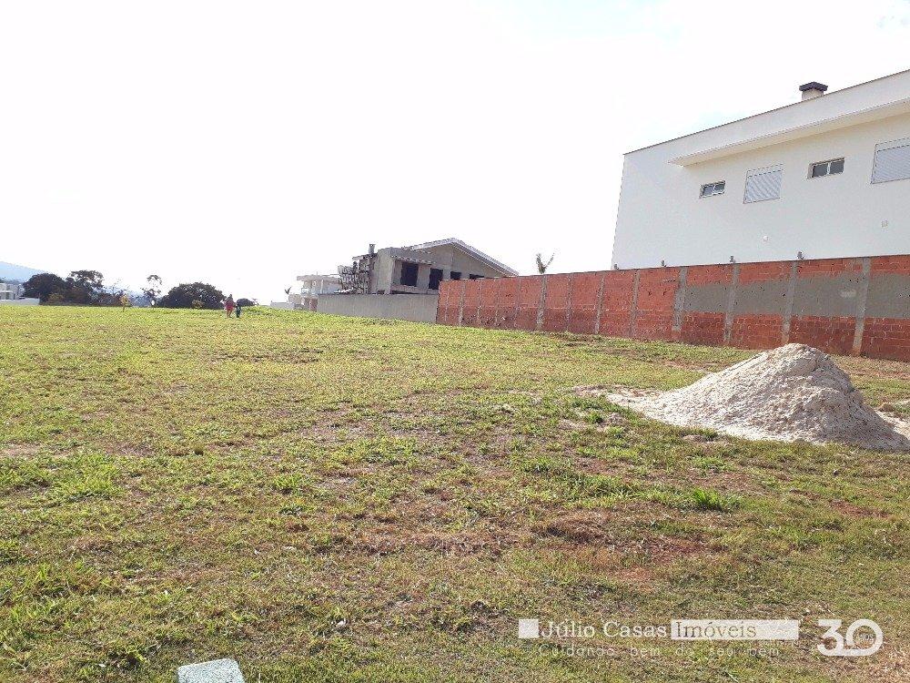 Terreno em Condomínio Jardim Residencial Saint Patrick Sorocaba