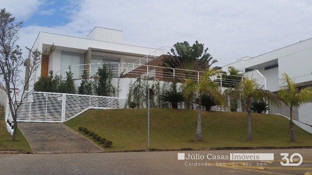 Casa em Condomínio Parque Reserva Fazenda Imperial Sorocaba