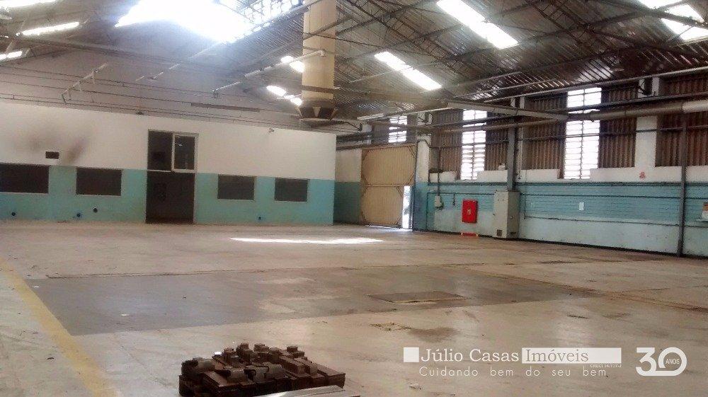 Salão Comercial Boa Vista Sorocaba