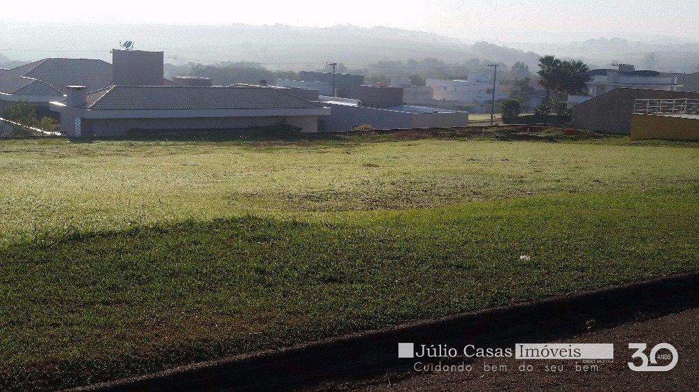 Terreno em Condomínio Parque Reserva Fazenda Imperial Sorocaba