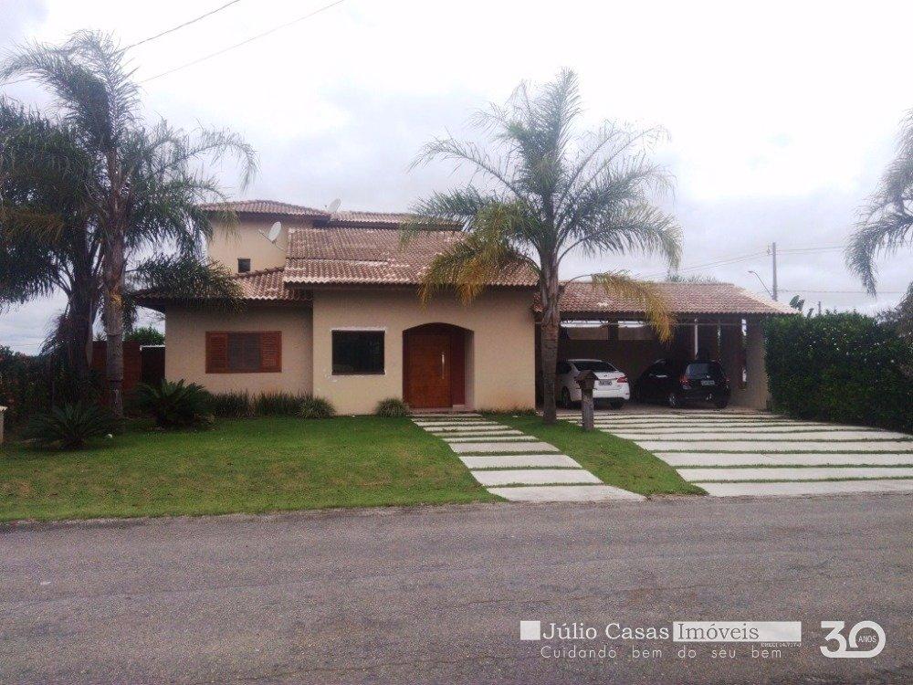 Casa em Condomínio Caguassu Araçoiaba da Serra