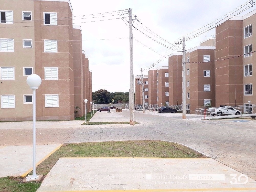 Apartamento Loteamento Dinorá Rosa Sorocaba