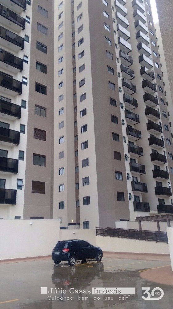 Apartamento Jardim Santa Fé Sorocaba