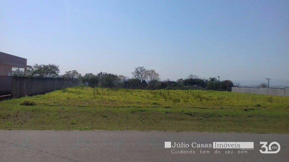 Terreno em Condomínio Jardim Novo Mundo Sorocaba