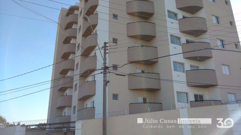 Apartamento Vila Barão Sorocaba