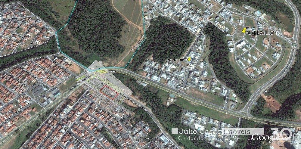 Terreno Parque Jataí, Votorantim (23176)