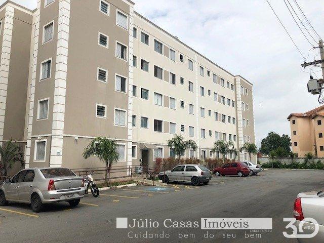 Apartamento Jardim Novo Mundo Sorocaba