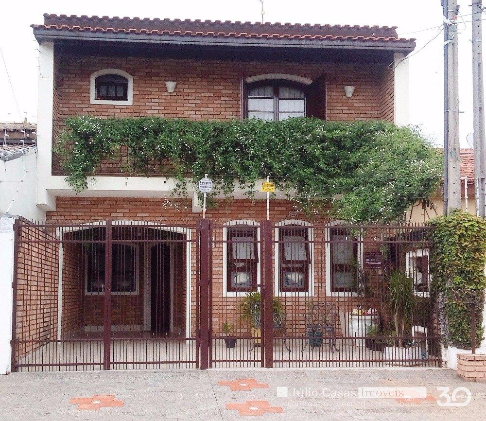 Casa Jardim São Guilherme Sorocaba