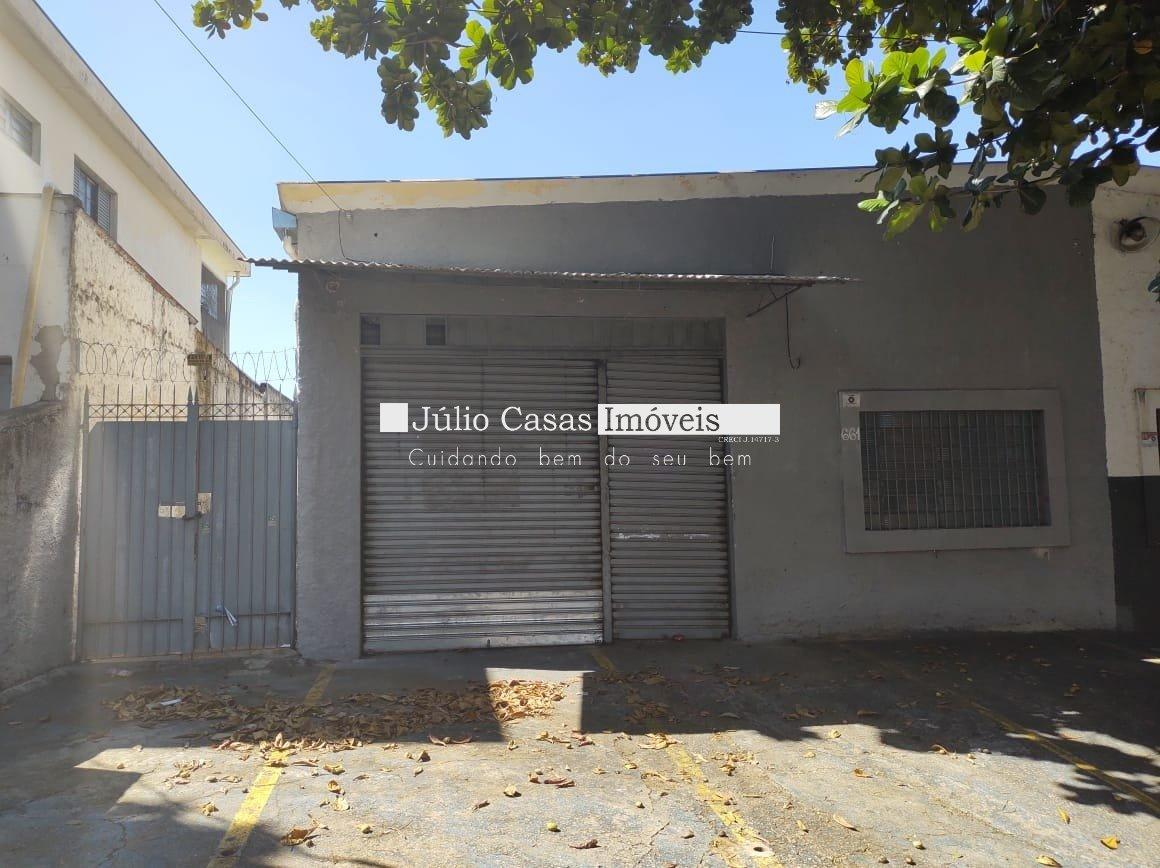 Salão Comercial Jardim Das Magnólias Sorocaba