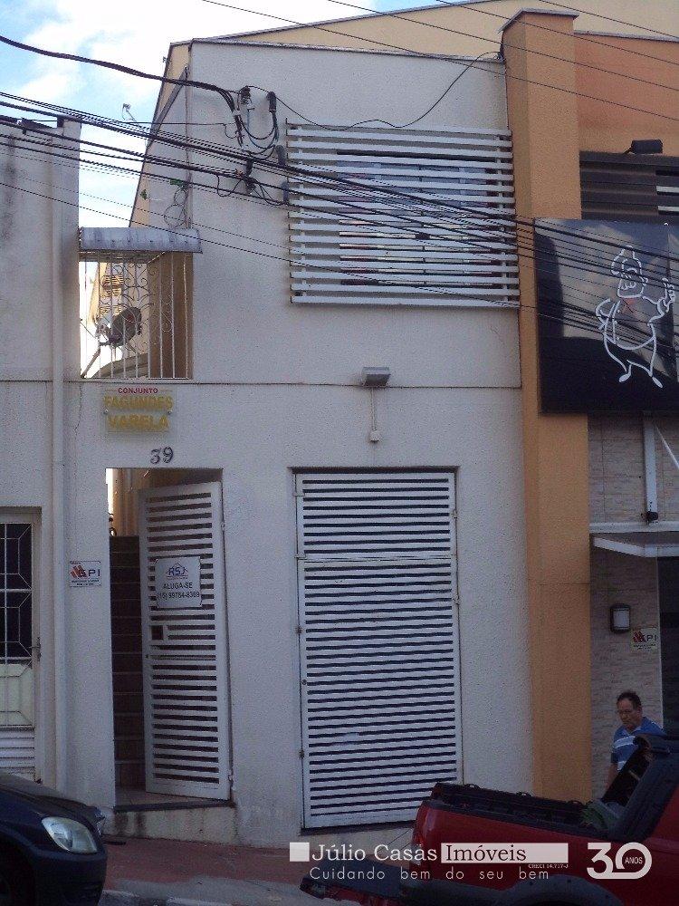 Kitinet Centro Sorocaba