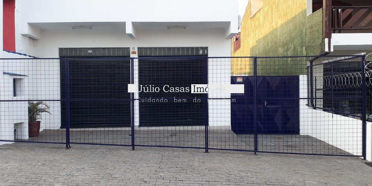 Salão Comercial Parque Das Laranjeiras Sorocaba