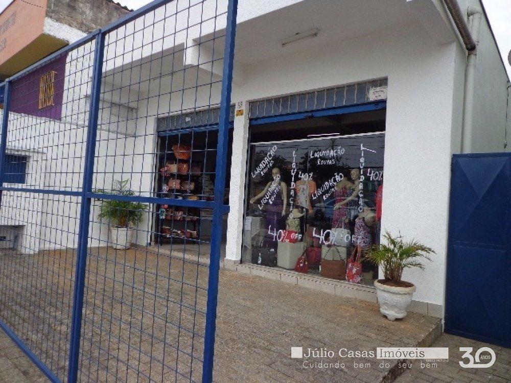 Salao Comercial Parque Das Laranjeiras Sorocaba