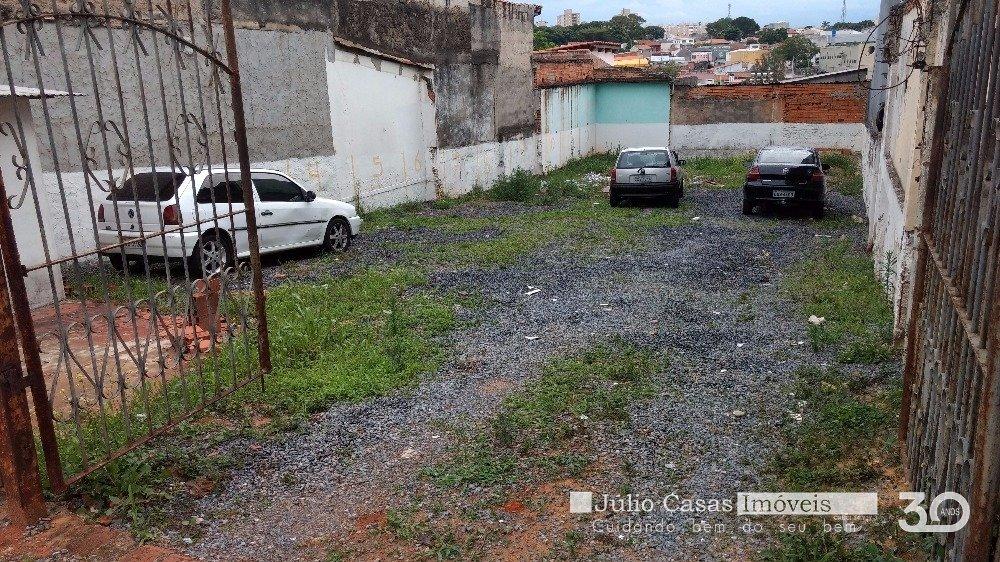 Terreno Vila Olímpia Sorocaba