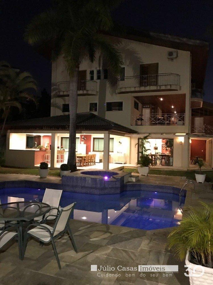 Casa em Condomínio Rancho Dirce Sorocaba