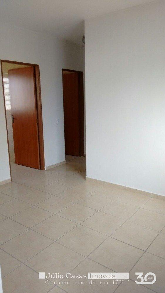 Apartamento Parque São João Votorantim