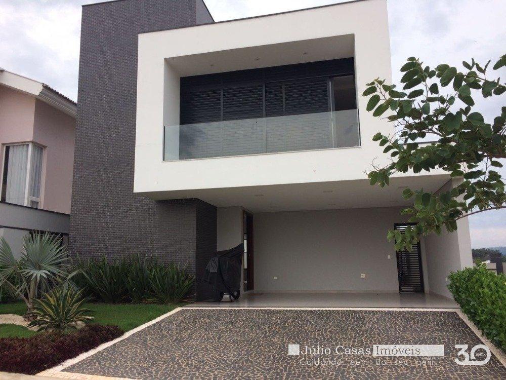 Casa em Condomínio Jardim Residencial Chácara Ondina Sorocaba