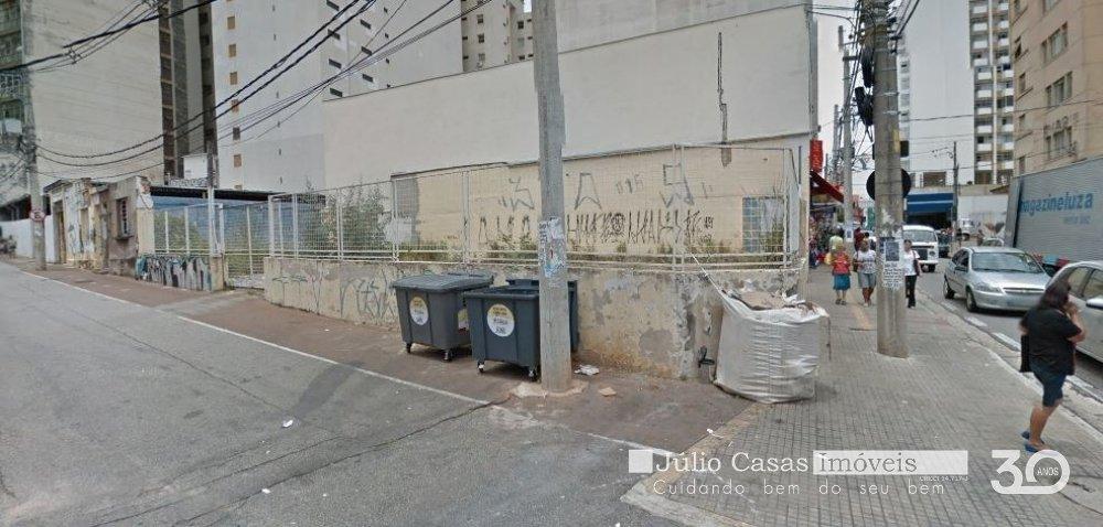 Terreno Centro Sorocaba