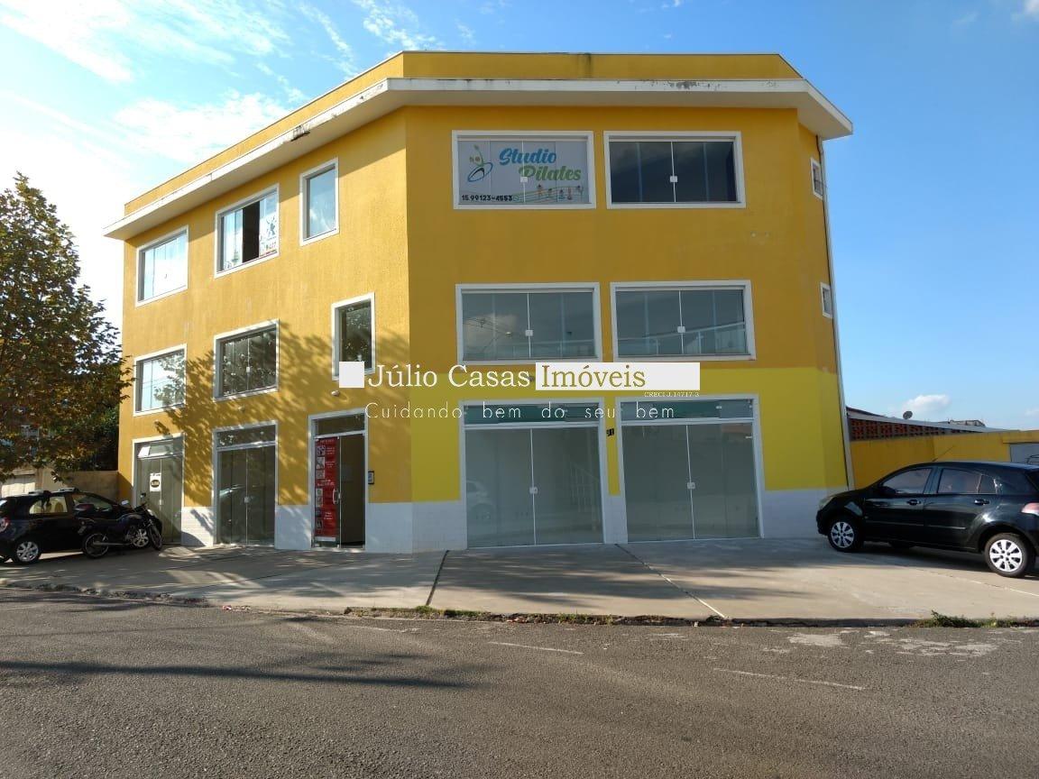 Salas/Conjunto Jardim Residencial Villa Amato Sorocaba