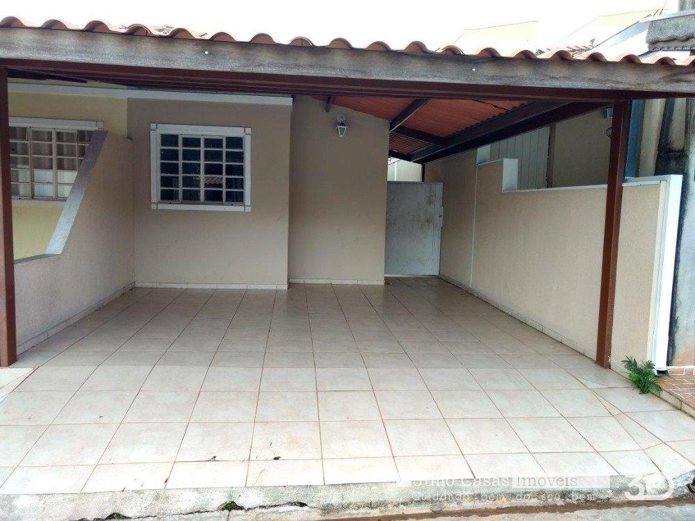 Casa em Condomínio Jardim Nogueira Sorocaba