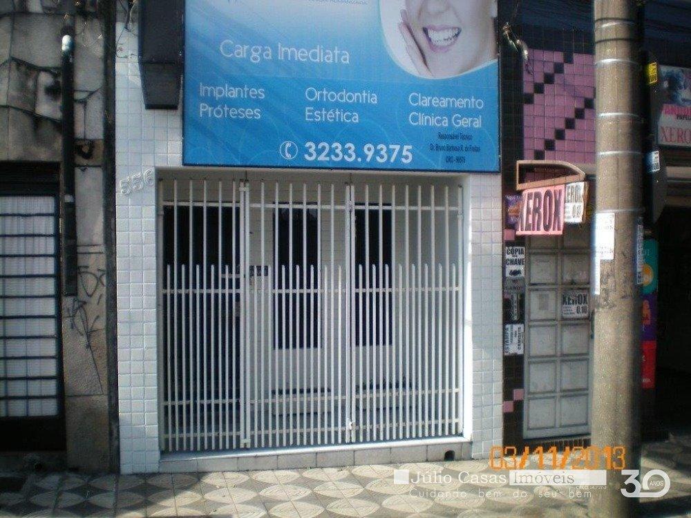 Casa Comercial Vila Santa Rita Sorocaba