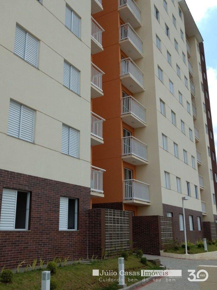 Easy Life Apartamento Jardim Piratininga, Sorocaba (24897)