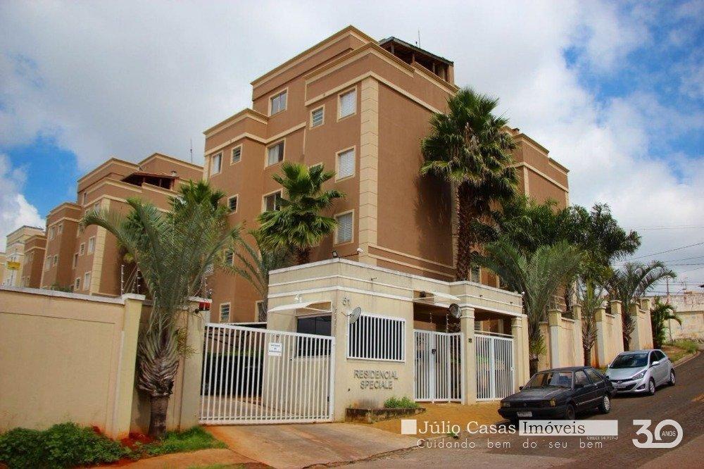 Apartamento Jardim Ipanema Sorocaba