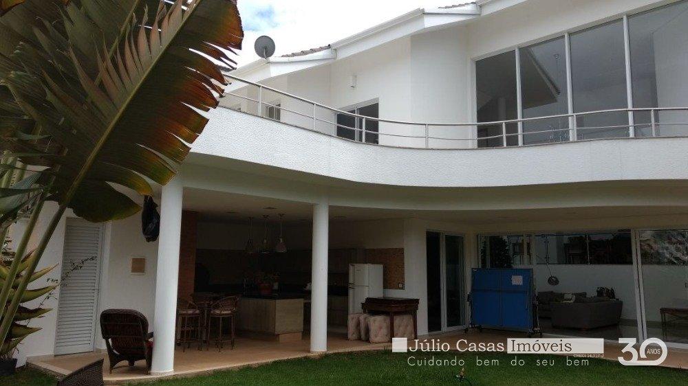 Casa em Condomínio Jardim Isaura Sorocaba