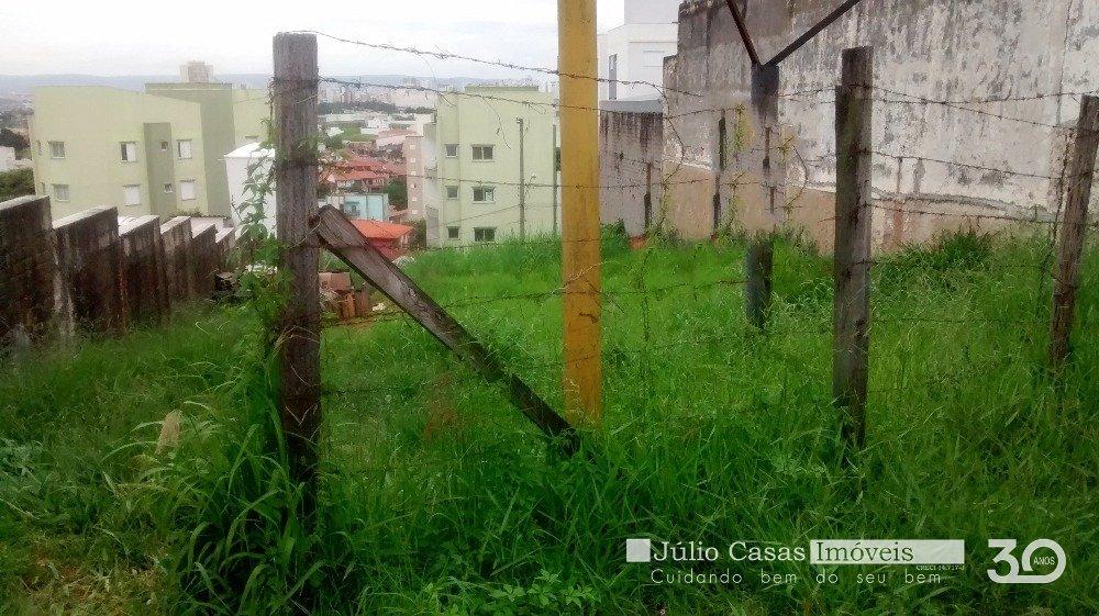 Terreno Jardim Vera Cruz Sorocaba