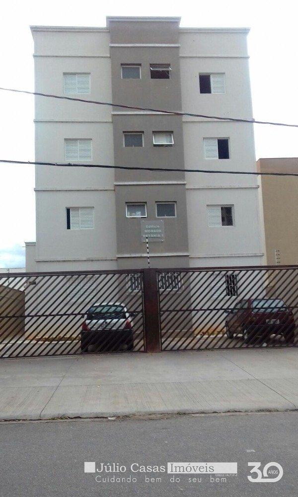 Apartamento Jardim Betânia Sorocaba