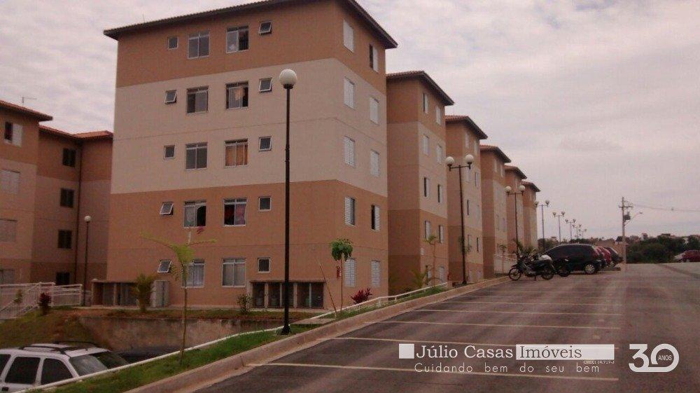 Apartamento Jardim Tatiana Votorantim
