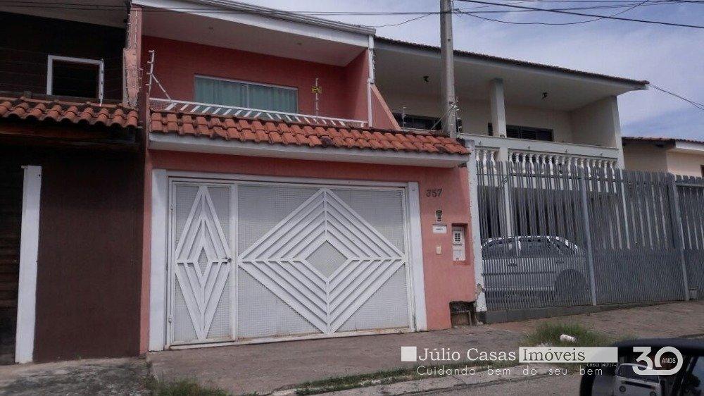 Casa Jardim Brasilândia Sorocaba