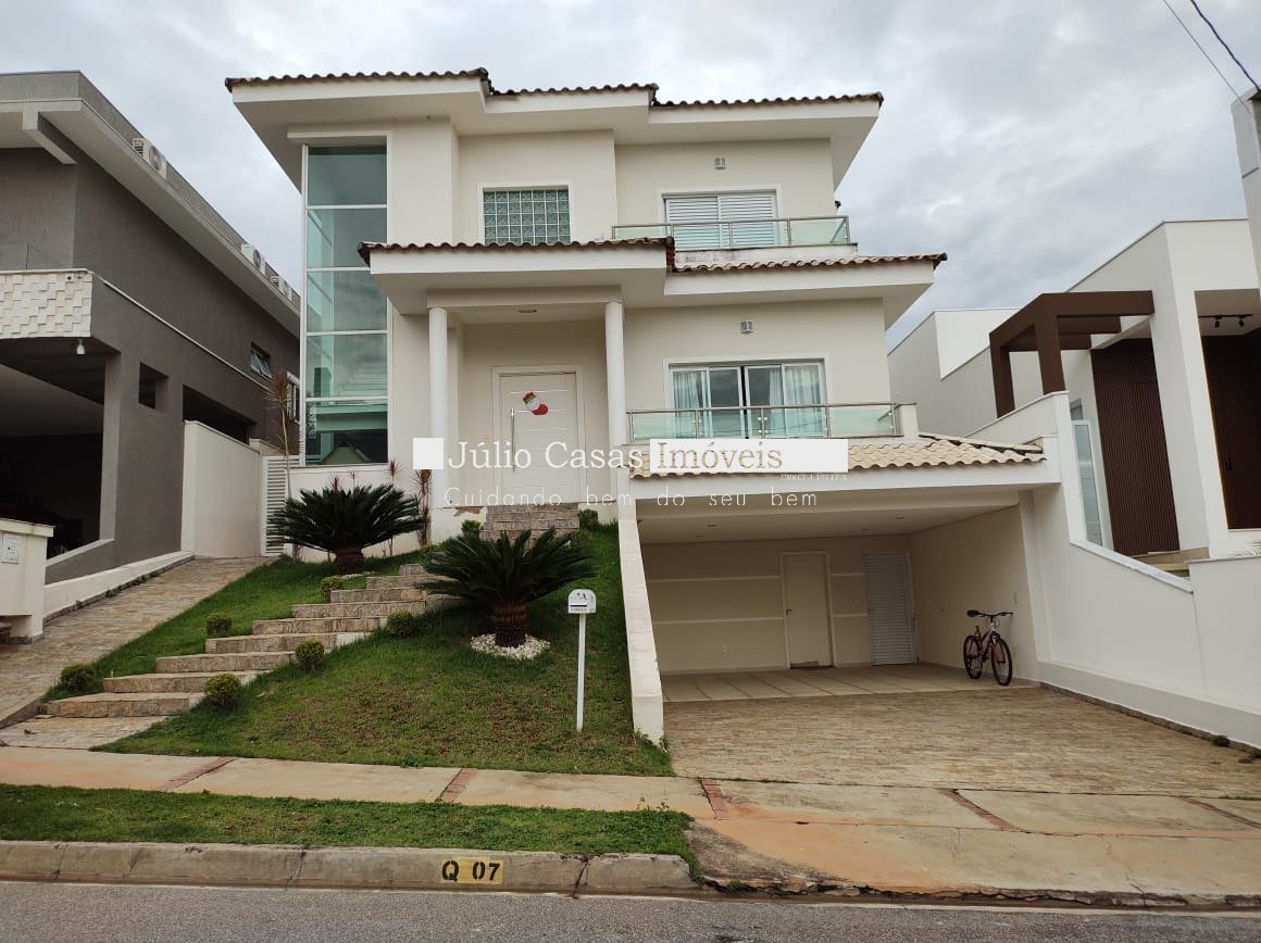 Giverny Casa em Condomínio Parque Campolim, Sorocaba (25021)
