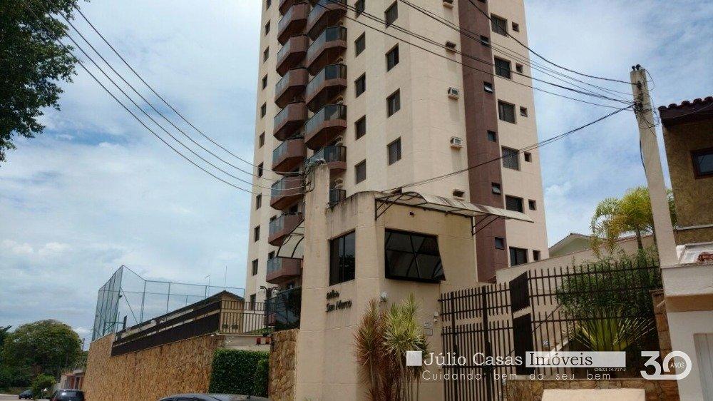 Apartamento Jardim Embaixador Sorocaba