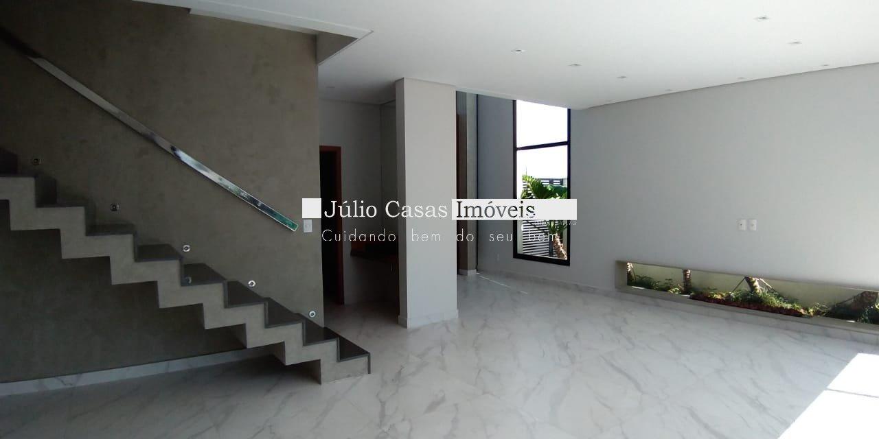 Alphaville Nova Esplanada 1 Casa em Condomínio Parque Bela Vista, Votorantim (25096)