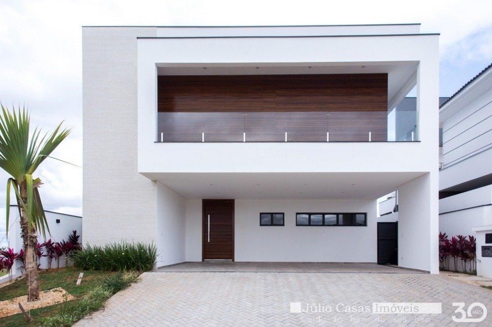 Alphaville Nova Esplanada 1 Casa em Condomínio Parque Bela Vista, Votorantim (25098)