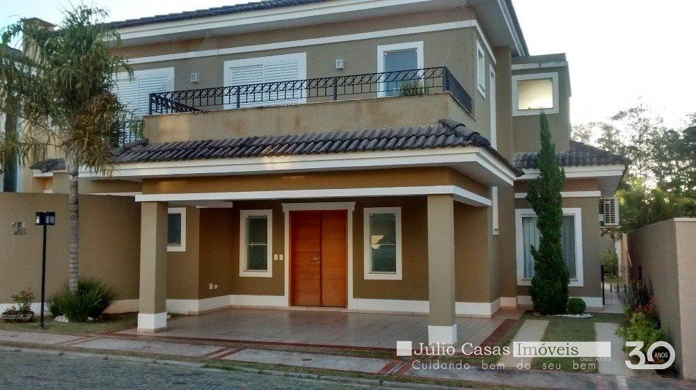 Casa em Condomínio Boa Vista Sorocaba