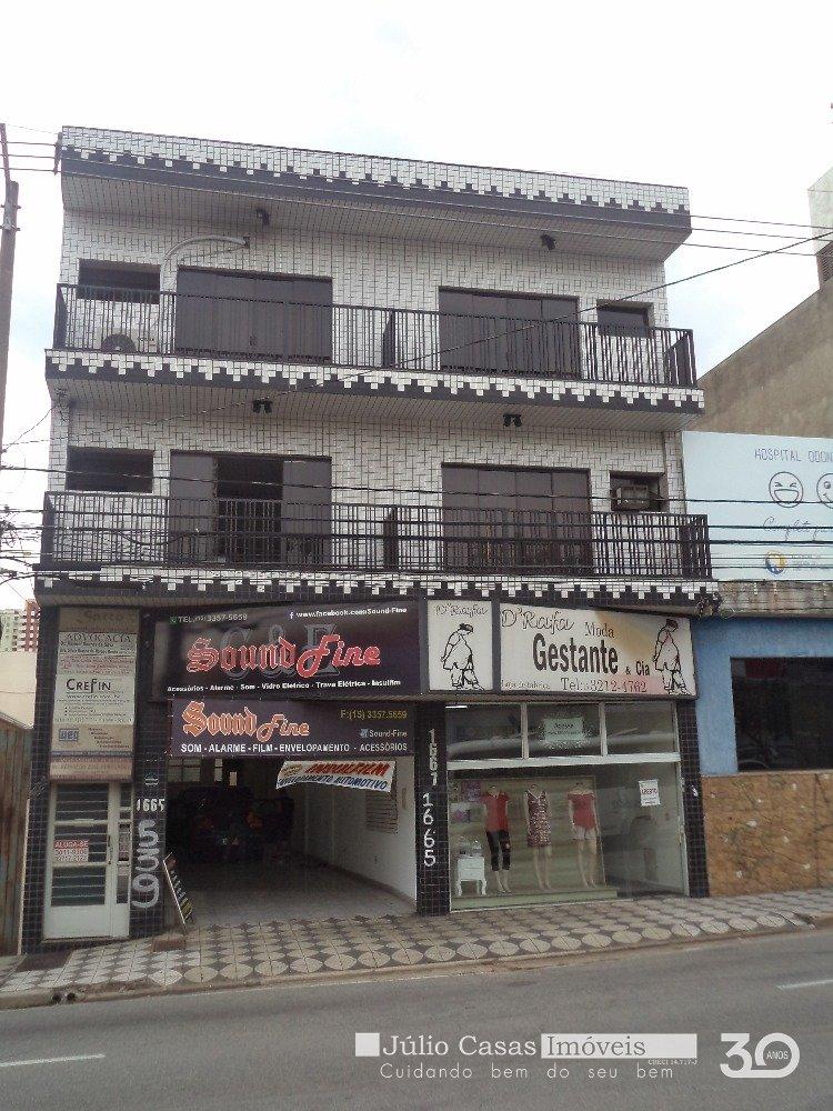 Salas/Conjuntos Centro, Sorocaba (25141)